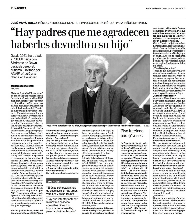Dr Moya Diario de Navarra Editado